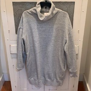 AG sweatshirt Dress